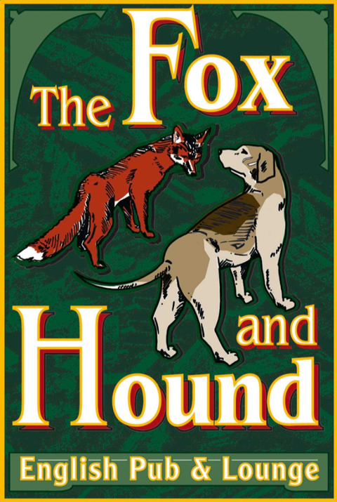 The Fox and Hound Logo